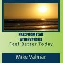 Free From Fears CD