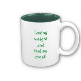 Weight Loss Mug - $15.95
