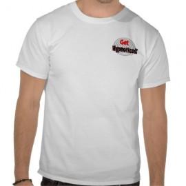 Get Hypnotized Tee Shirt - $18.95