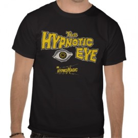 Hypnotic Eye Tee Shirt - $26.00