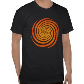 Hypnosis Sprial Shirt - $27.95