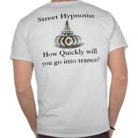 Hypnosis Tee - Street - $25.35