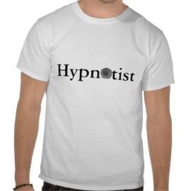 Hypnotist Tee Shirt - Hypnotist - $20.10