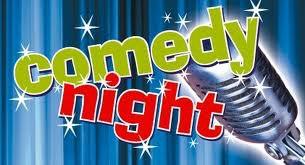 Hypnosis Comedy Show